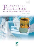 Manual de finanzas para empresas turísticas (ebook)