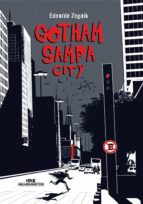 Gotham Sampa City (ebook)