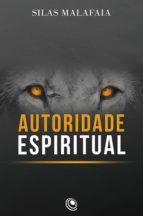 Autoridade espiritual (ebook)