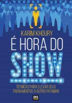 É HORA DO SHOW