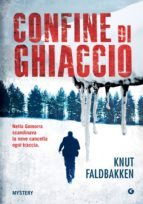 Confine di ghiaccio (ebook)