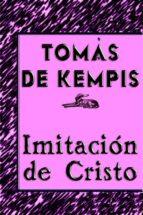 Imitación de Cristo (ebook)