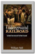 The Underground Railroad (ebook)
