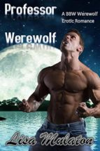 Professor Werewolf: A BBW Erotic Romance (ebook)