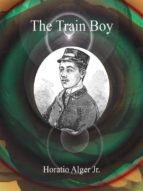 The Train Boy (ebook)