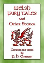 Welsh Fairy Tales And Other Stories (ebook)
