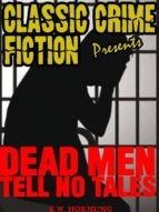 Dead Men Tell No Tales (ebook)