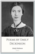 Poems by Emily Dickinson (ebook)