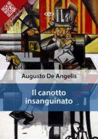 Il canotto insanguinato (ebook)