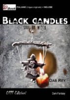 Black Candles (ebook)