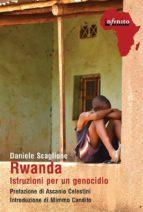 Rwanda (ebook)
