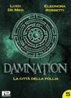 Damnation V (ebook)