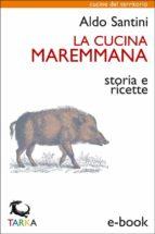 La cucina maremmana (ebook)