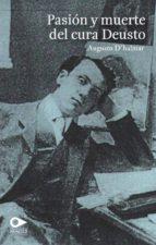 Pasión y muerte del Cura Deusto (ebook)
