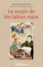 La mujer de los labios rojos (ebook)