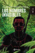 Los hombres invisibles - Nva presentacion (ebook)