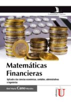 MATEMATICAS FINANCIERAS (ebook)
