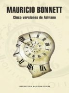 Cinco versiones de Adriano (ebook)
