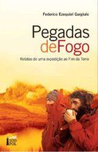 Pegadas de Fogo (ebook)