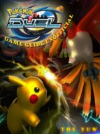 Pokemon Duel Game Guide Unofficial (ebook)