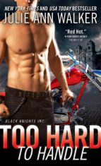 Too Hard to Handle (ebook)