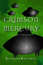 Crimson Mercury Part 2 (ebook)