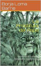 La Prostituta Del Papa (ebook)