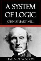 A System of Logic [Halls of Wisdom] (ebook)