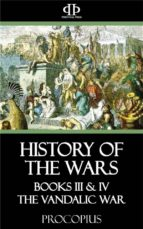 History of the Wars (ebook)