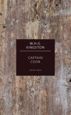 Captain Cook (ebook)