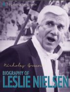Leslie Nielsen: A Biography (ebook)