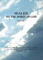 Sealed by the Spirit of God