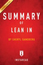 Summary of Lean In (ebook)