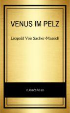 Venus im Pelz (ebook)