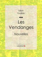 Les Vendanges (ebook)