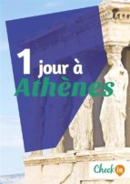 1 jour à Athènes (ebook)
