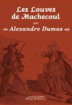 Les Louves de Machecoul  (ebook)