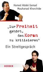 Zur Freiheit gehört, den Koran zu kritisieren (ebook)