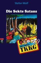 TKKG - Die Sekte Satans (ebook)