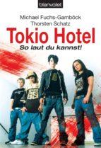 Tokio Hotel (ebook)