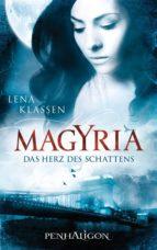 Magyria - Das Herz des Schattens (ebook)