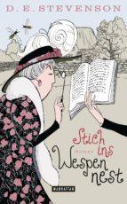 Stich ins Wespennest (ebook)