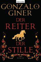 Der Reiter der Stille (ebook)