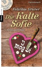 Die Kalte Sofie (ebook)
