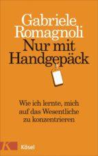 Nur mit Handgepäck (ebook)