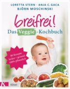 Breifrei! Das Veggie-Kochbuch (ebook)