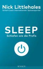 Sleep (ebook)