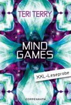 XXL-Leseprobe: Mind Games