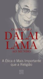 O Apelo do Dalai Lama Ao Mundo (ebook)