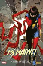 Ms. Marvel (2016) 2 - Im Schatten des Krieges (ebook)